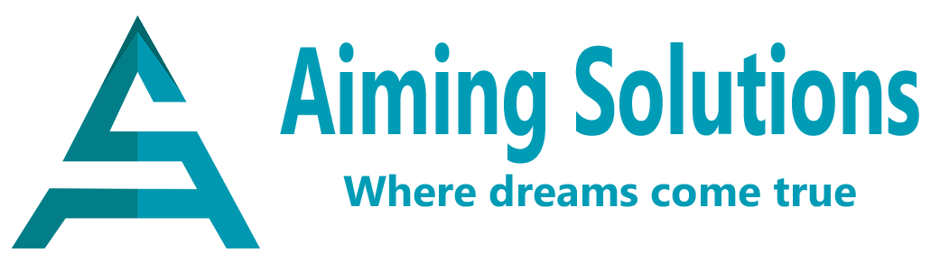 Aiming Solutions logo