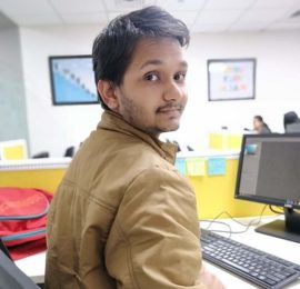 Akash Shivanand