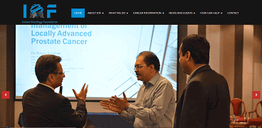 Indian oncology foundation