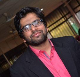 Vivek Rai