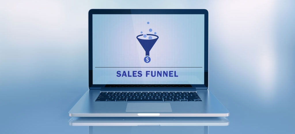 Sale Funnel Approach